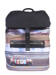 PAUL SMITH - ZAINO CON STAMPA MINI