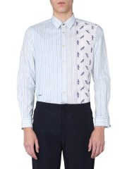 PAUL SMITH - CAMICIA SLIM FIT