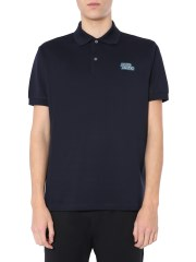 PAUL SMITH - POLO CON LOGO
