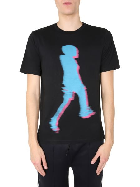 Paul Smith - T-shirt Girocollo