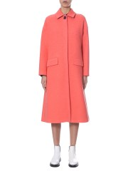 PS BY PAUL SMITH - CAPPOTTO OVERSIZE FIT