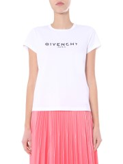 GIVENCHY - T-SHIRT GIROCOLLO