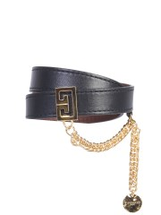 GIVENCHY - BRACCIALE IN PELLE