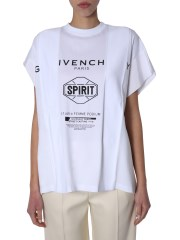 "GIVENCHY - T-SHIRT ""SPIRIT"""