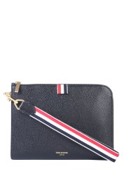 THOM BROWNE - POUCH SMALL