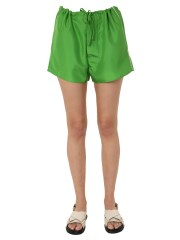 MARNI - SHORT CON COULISSE