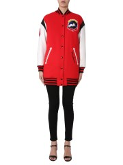 "MOSCHINO - BOMBER ""CHINESE NEW YEAR"""