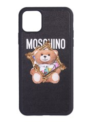 MOSCHINO - COVER IPHONE 11 MAX