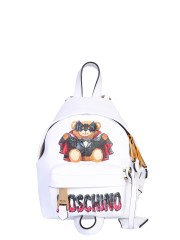 "MOSCHINO - ZAINO MINI "" TEDDY BEAR"""