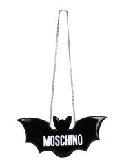 "MOSCHINO - BORSA "" BAT"""