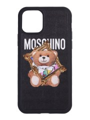 MOSCHINO - COVER IPHONE 11 PRO