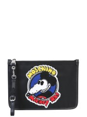"MOSCHINO - POUCH ""CHINESE NEW YEAR"""