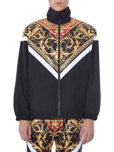 Versace - Le Pop Classique Jacket With Zip