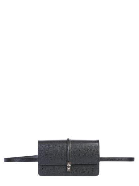 """Vivienne Westwood - """"sofia"""" Saffiano Leather Bag"""