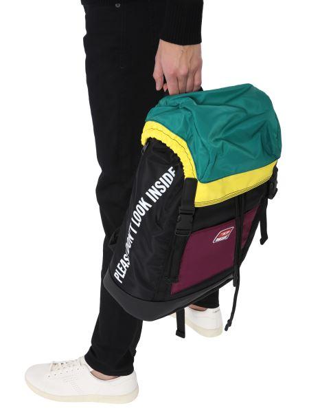 Diesel - F-suse Nylon Backpack