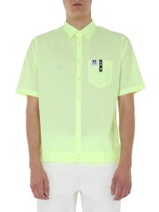 "DIESEL - CAMICIA ""S-FRY-FLUO"""