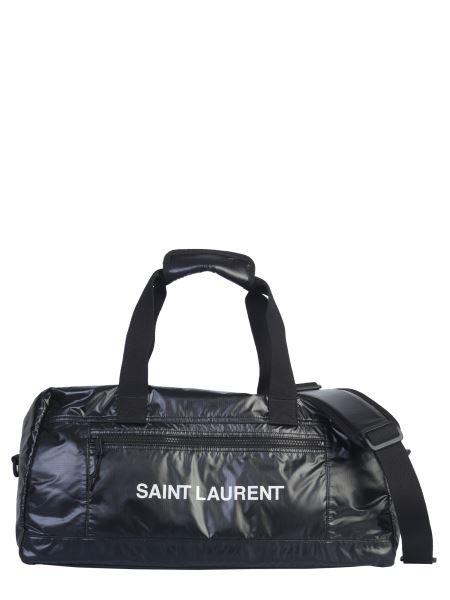 Saint Laurent - Borsa Duffle Nuxx
