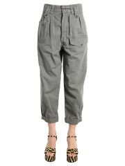 SAINT LAURENT - PANTALONE CARGO