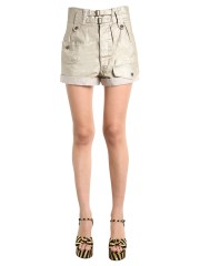 SAINT LAURENT - SHORTS CARGO