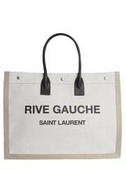 SAINT LAURENT - BORSA TOTE RIVE GAUCHE