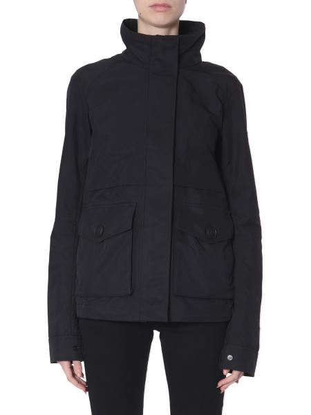 "Canada Goose - ""elmira"" Bomber With Pockets"