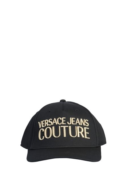 Versace Jeans Couture - Logo Baseball Hat