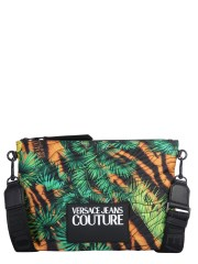 VERSACE JEANS COUTURE - POUCH CON LOGO
