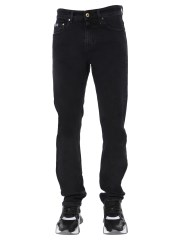 VERSACE JEANS COUTURE - JEANS SLIM FIT