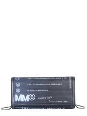 MM6 MAISON MARGIELA - BORSA MINI CON TRACOLLA