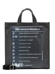 MM6 MAISON MARGIELA - BORSA SHOPPER