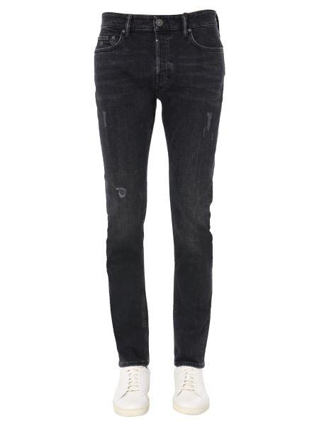 Allsaints - Cigarette Cotton Denim Jeans