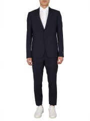 Z ZEGNA - ABITO SLIM FIT