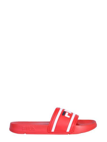 Fila - Slide Sandal With Logo