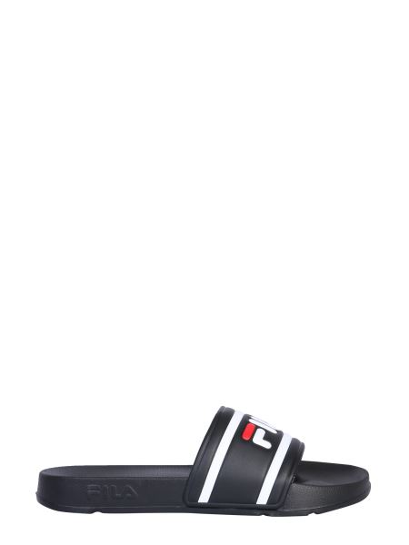 Fila - Slide Sandal With Logo