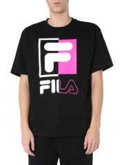 "FILA - T-SHIRT ""SAKU"""