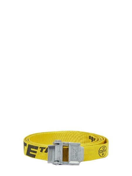 Off-white - Classic 2.0 Industrial Belt