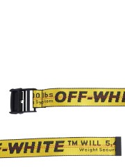 OFF-WHITE - CINTURA CLASSIC 2.0 INDUSTRIAL