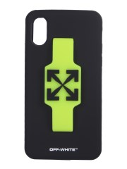 OFF-WHITE - COVER PER IPHONE XS