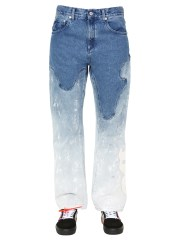 "OFF-WHITE - JEANS ""BAGGY"""