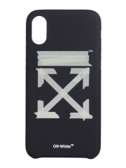 OFF-WHITE - COVER IPHONE XS
