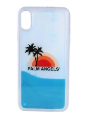 PALM ANGELS - COVER IPHONE XS