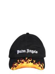 PALM ANGELS - CAPPELLO DA BASEBALL