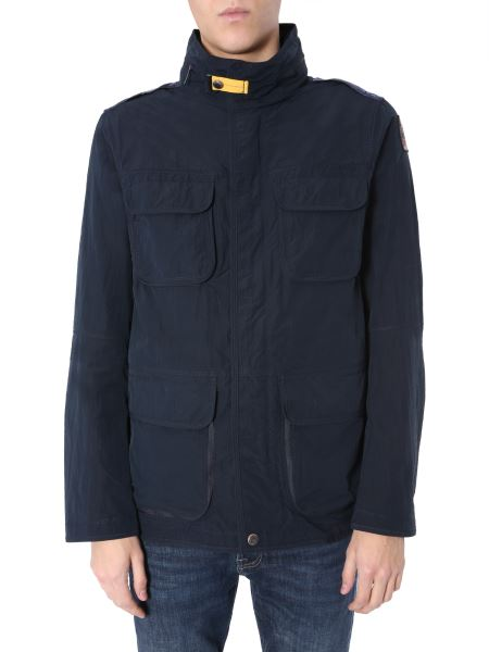 """Parajumpers - """"desert"""" Technical Fabric Jacket"""