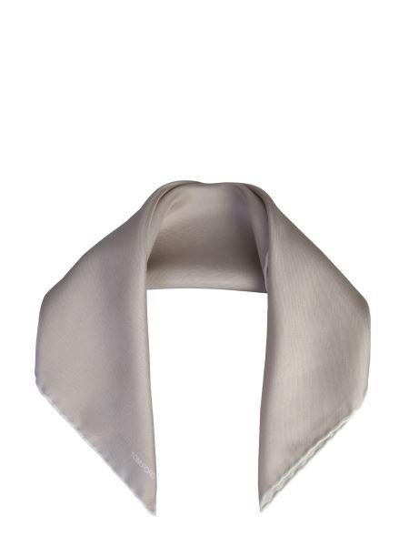 Tom Ford - Silk Pocket Handkerchief