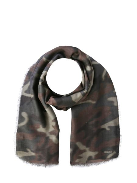 Tom Ford - Camouflage Scarf