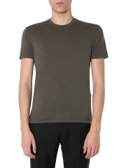 TOM FORD - T-SHIRT GIROCOLLO