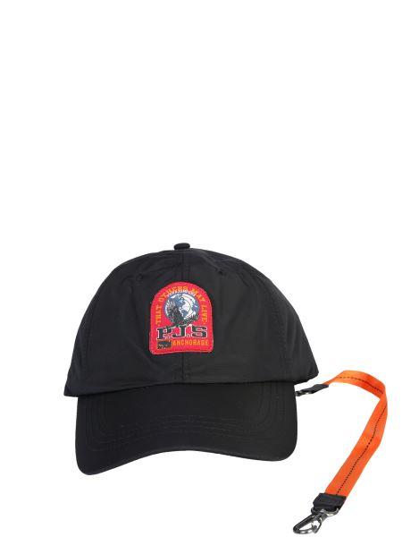 Parajumpers - Logo Baseball Hat