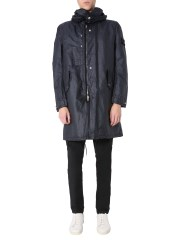 STONE ISLAND SHADOW PROJECT - GIACCA CON ZIP