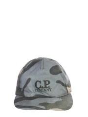 C.P. COMPANY - CAPPELLO DA BASEBALL