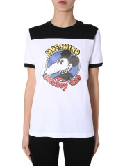 "MOSCHINO - T-SHIRT ""CHINESE NEW YEAR"""